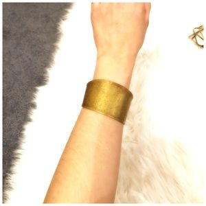Jewelry - SOLD Indian Gold Bracelet